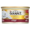 Gourmet Gold Szószban Csirke+Szív+Máj 85g