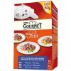 Gourmet Gourmet Mon Petit Tonhallal/Lazaccal/Pisztránggal 6x50g