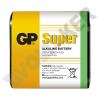 GP BATTERIES 3LR12 GP312A-S1 Super alkáli lapos elem 4,5V fóliás