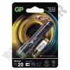 GP BATTERIES GP Discovery CK12 ledes kulcstartós lámpa + 1db 24AU AAA elem