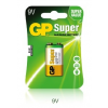 GP BATTERIES GP Super Alkaline 1604A (9V, block) tartós