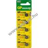 GP gombelem AG13 5db/csom.
