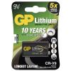 GP lithium elem CR-V9 1db/bliszter