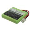 GPH170-R05 akkumulátor 600 mAh