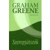 Graham Greene Szerepjátszók