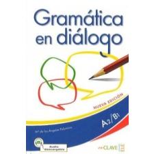 Gramatica en dialogo A2/B1 – Maria de los Angeles Palomino idegen nyelvű könyv