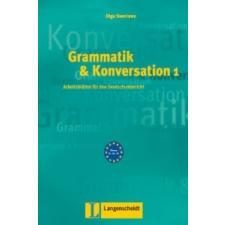 Grammatik & Konversation. Bd.1 – Olga Swerlowa idegen nyelvű könyv