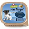 Granatapet Mini Royal Puppy/Junior Truthahn & Kaninchen alutálkás eledel kutyáknak 150g