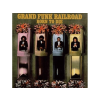 Grand Funk Railroad Born To Die (CD)