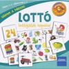 Granna Lottó /új kiadás/ (03251)