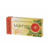 Grape Vital Ladyvita hüvelykúp, 10 x 2 g