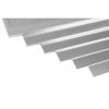 Graupner SJ Duralumínium lemez 500x250x5,0 mm
