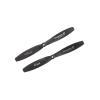 Graupner SJ Graupner 3D Prop 8x4,5 légcsavar (2 db) - fekete