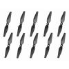 Graupner SJ Graupner COPTER Prop 5x3 légcsavar (10 db) - fekete