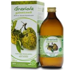 GRAVIOLA GYÜMÖLCSVELŐ 500ML tea
