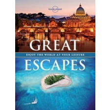 Great Escapes - Lonely Planet utazás