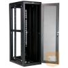 """Great Lakes GL42E-80120-MM-BL 42U 800 x 1200 19""""-os álló rack szekrény"""