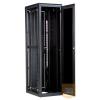 """Great Lakes GL47E-60100-MSM-BL 47U 600 x 1000 19""""-os álló rack szekrény"""