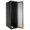 """Great Lakes GL47ES-80100-MSM-BL 47U 800 x 1000 19""""-os szerver rack szekrény"""