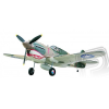 Great Planes P-40E Warhawk .60 Gold Edition Kit 1625mm