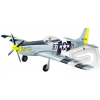 Great Planes P-51D Mustang 40 kit 1450mm