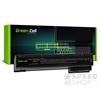 Green Cell HP EliteBook 8560w Notebook akkumulátor 4400mAh Li-ion