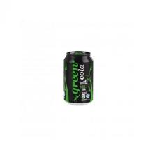 Green cola steviával 330 ml reform élelmiszer