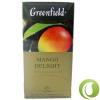 GREENFIELD Mango Delight Tea 25 filter