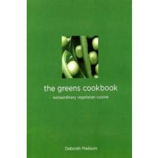 Greens Cookbook – Deborah Madison idegen nyelvű könyv
