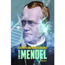 Gregor Mendel – GEORGE WILMER idegen nyelvű könyv