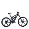 Greyp G6.X Limited FS elektromos kerékpár, méret: L