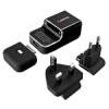 Griffin hálózati töltő  EU és UK adapterrel és külső akkumulátorral Apple iPhone-hoz*
