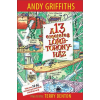 GRIFFITHS, ANDY - DENTON, TERRY GRIFFITHS, ANDY - A 13 EMELETES LOMBTORONYHÁZ