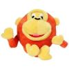 Grimasz Pajtik Grimasz Pajtik majom plüssfigura - 12 cm