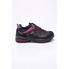 Grisport - Cipők - fekete - 1289287-fekete