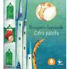Gróh Ilona Cifra palota - Ringató-lapozók 4.