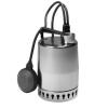 Grundfos KP 250-A1 szennyezettvíz-szivattyú 012H1800