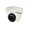 Grundig GCT-K0123E, kültéri HD-TVI (2MP) IR LED-es dóm kamera, f=2.8mm (105°) - CONNECT LINE