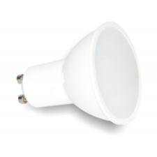 GU10 - es LED izzó, 5 W - kétféle változatban izzó