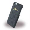 Guess iPhone 6 Scarlett Hard hátlap tok, fekete