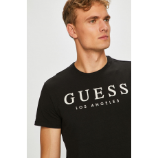 GUESS JEANS - T-shirt - fekete - 1385431-fekete