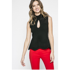 Guess marciano Marciano Guess - Top - fekete - 1133021-fekete