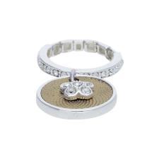 Guess Nőigyűrű Guess UBR11117-L (12 Méret)/kac gyűrű