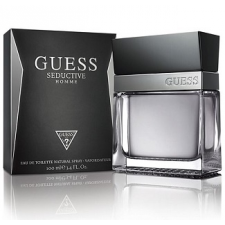 Guess Seductive Homme EDT 50 ml parfüm és kölni
