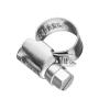 Gufero Üzemanyagcső bilincs, O17-19/9 mm, Gufero MINI 9 W1