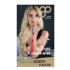 Guilty Pleasure GP SILICONE FLOGGER WHIP RED