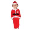 Guirca Gyermek jelmez - Santa Claus Méret: 12 - 24 hónapos korig