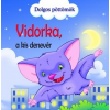 Gulliver Könyvkiadó Dolgos pöttömök - Vidorka, a kis denevér