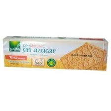 Gullón cukormentes rostdús keksz, 170 g diabetikus termék