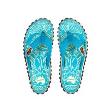 Gumbies - Flip-flop Islander Turquoise - türkiz - 1314497-türkiz